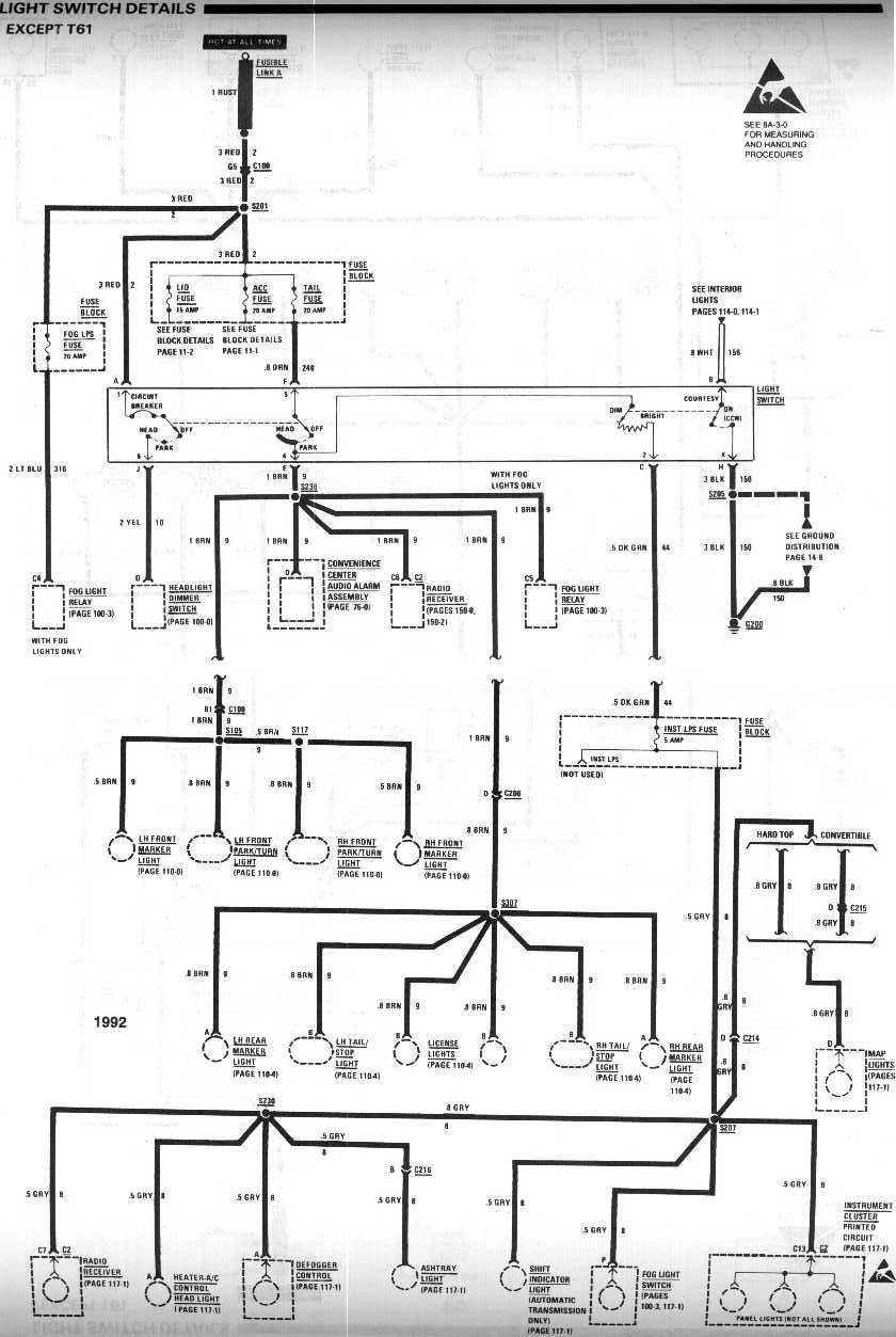 91 Camaro Wiring Diagram - Wiring Diagram Data Oreo - 4 Wire Alternator Wiring Diagram
