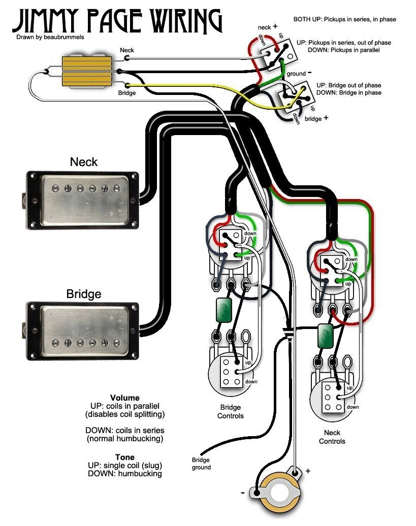 920D Jimmy Page Wiring Diagram Tamahuproject Org In On Jimmy Page In - Jimmy Page Wiring Diagram