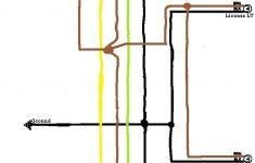 Brake Light Wiring Diagram Chevy