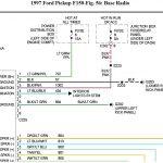 97 Ford Radio Wiring Diagram   Wiring Diagrams Hubs   Ford Radio Wiring Harness Diagram