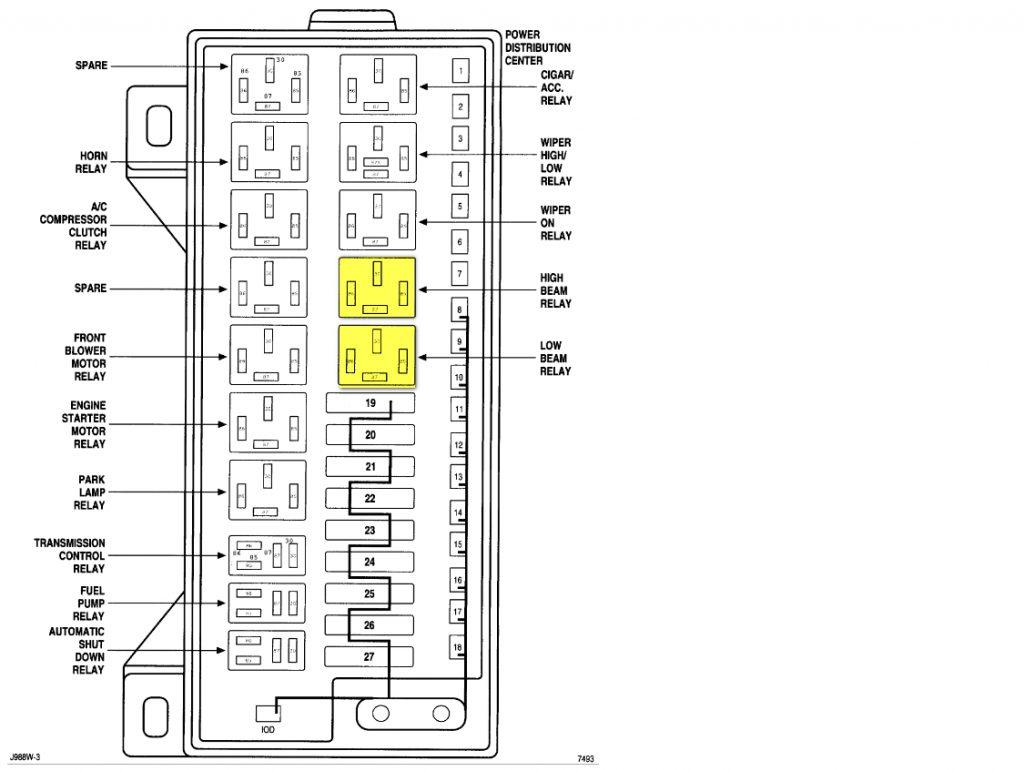 Diagram  Rib Relay In A Box Wiring Diagram Full Version