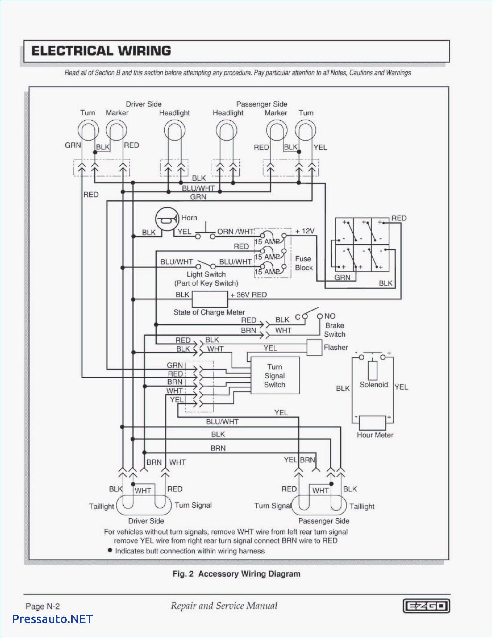 110 Volt Wiring Diagram Manual Guide