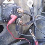 99 Ford Expedition Starter Wiring Diagram | Wiring Library   Ford F250 Starter Solenoid Wiring Diagram