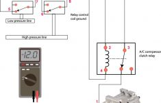 Compressor Wiring Diagram