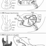 About Artec   Bass Guitar Wiring Diagram
