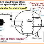 Ac Fan Wiring | Wiring Diagram   Genteq Motor Wiring Diagram