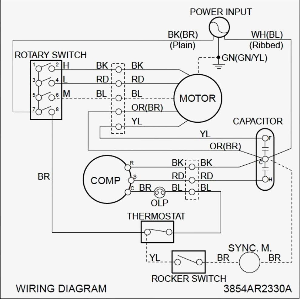 Ac Home Wiring | Wiring Diagram - Ac Wiring Diagram