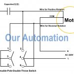 Ac Motor Reversing Switch Wiring Diagram | Wiring Diagram   Ac Motor Reversing Switch Wiring Diagram