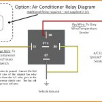 Ac Relay Switch Wiring | Wiring Diagram   Central A C Wiring Diagram