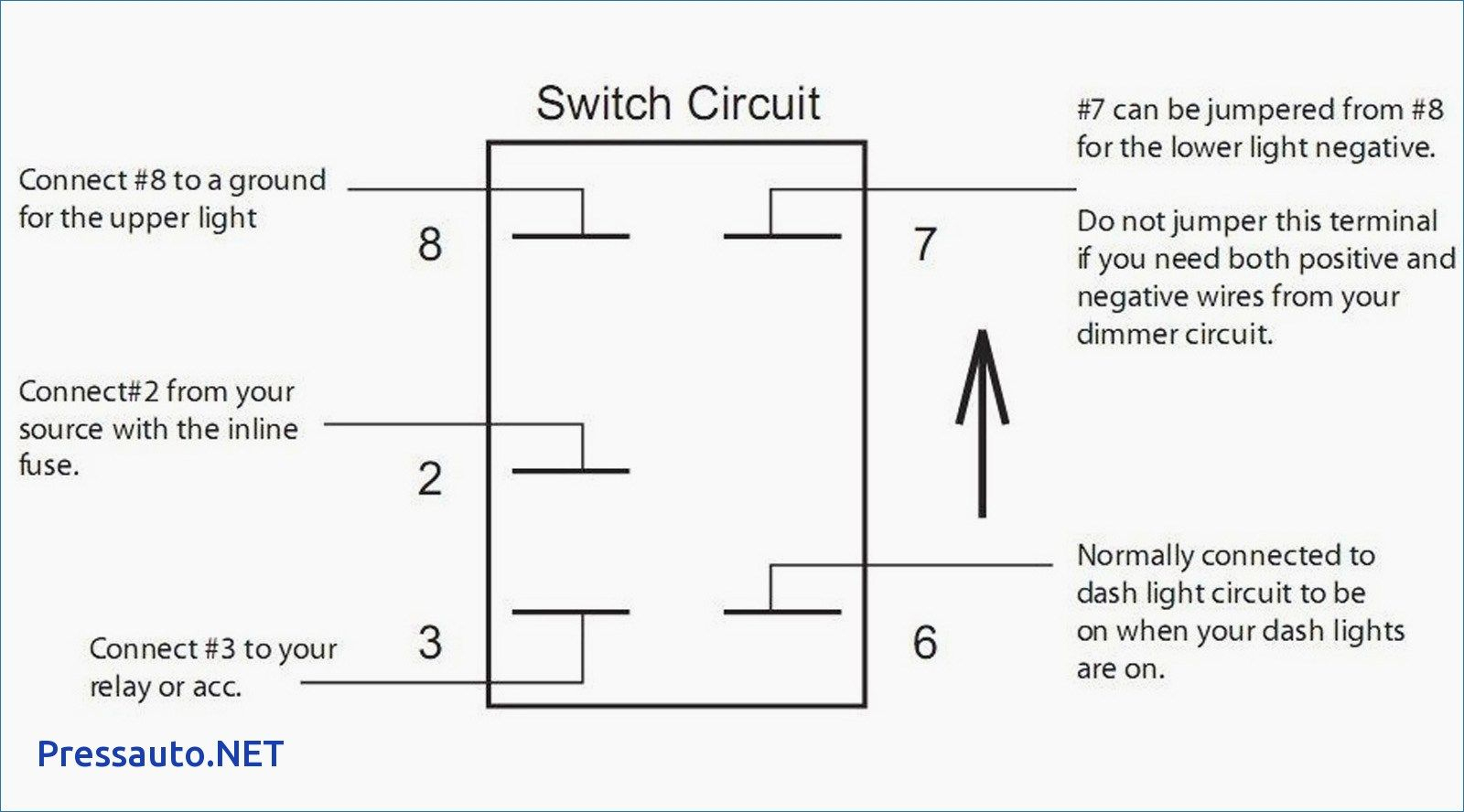 Ac Rocker Switch Wiring - Data Wiring Diagram Today - 3 Position Toggle Switch Wiring Diagram