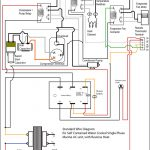 Ac Wiring Diagram   Today Wiring Diagram   Central Air Conditioner Wiring Diagram