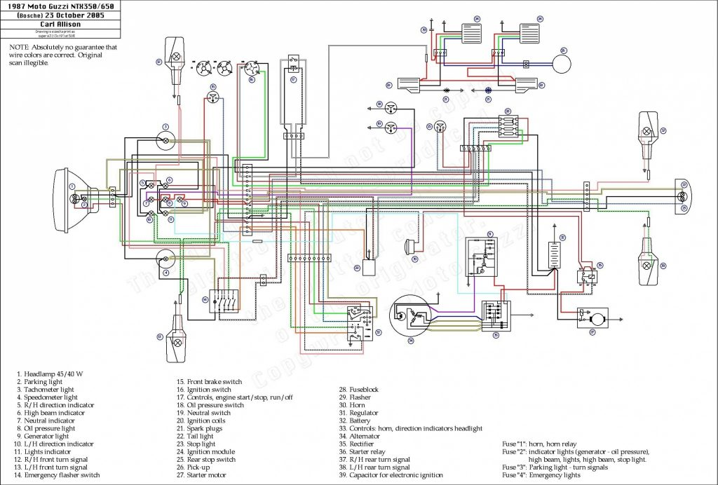 Ads C2000 Crossover Wiring Diagram