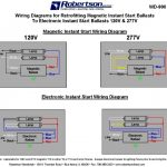 Advance T12 Ballast Wiring Diagram | Wiring Diagram   T12 Ballast Wiring Diagram