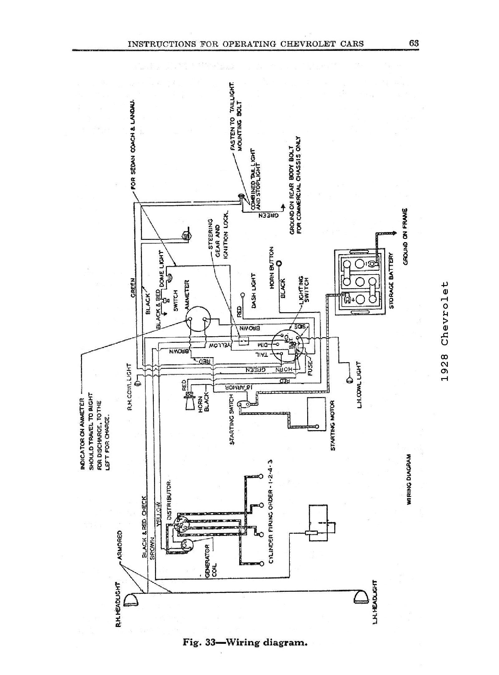 Afi Wiper Motor Wiring Diagram | Manual E-Books - Wiper Motor Wiring Diagram Chevrolet