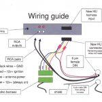 Aftermarket Radio To Factory Amp Wiring Help   Volvo Forums   Volvo   Stereo Headphone Jack Wiring Diagram