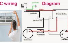 Air Conditioner Wiring Diagram