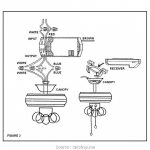 Alpha Ceiling, Wiring Diagram Nice , Switch Wiring Diagram   Wiring A Ceiling Fan With Two Switches Diagram