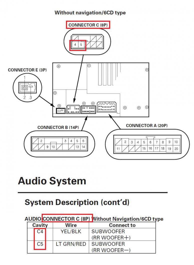 Alpine Ktp 445U Wiring Diagram | Manual E-Books - Alpine Ktp 445U Wiring Diagram