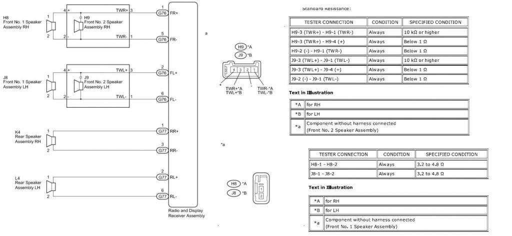 Alpine Power Pack Wiring Diagram Ktp 445u