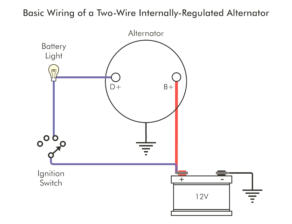 Alternator Exciter Wire Diagram | Wiring Diagram - Alternator Exciter Wiring Diagram
