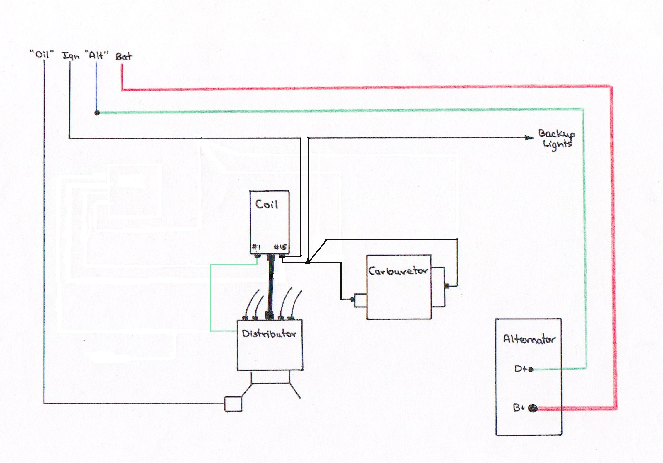 Alternator Exciter Wiring Diagram | Wiring Library - Alternator Exciter Wiring Diagram
