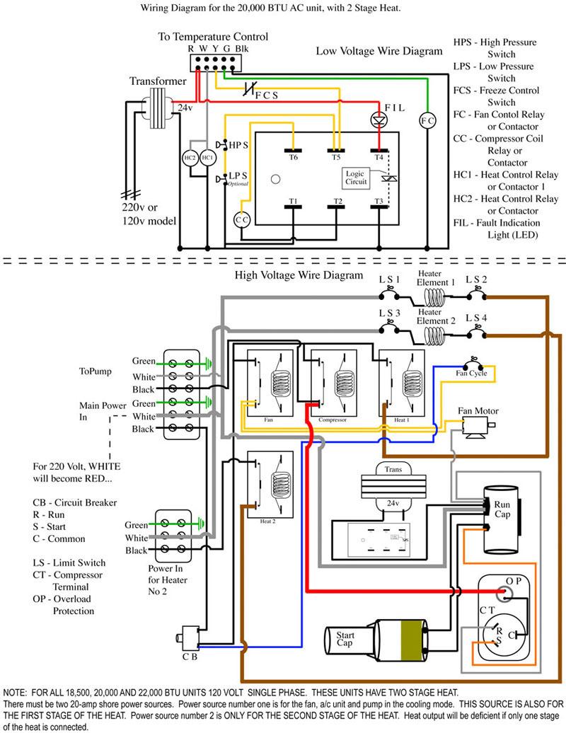 Amana Hvac Wiring Diagrams - Wiring Diagram Data Oreo - Electric Furnace Wiring Diagram