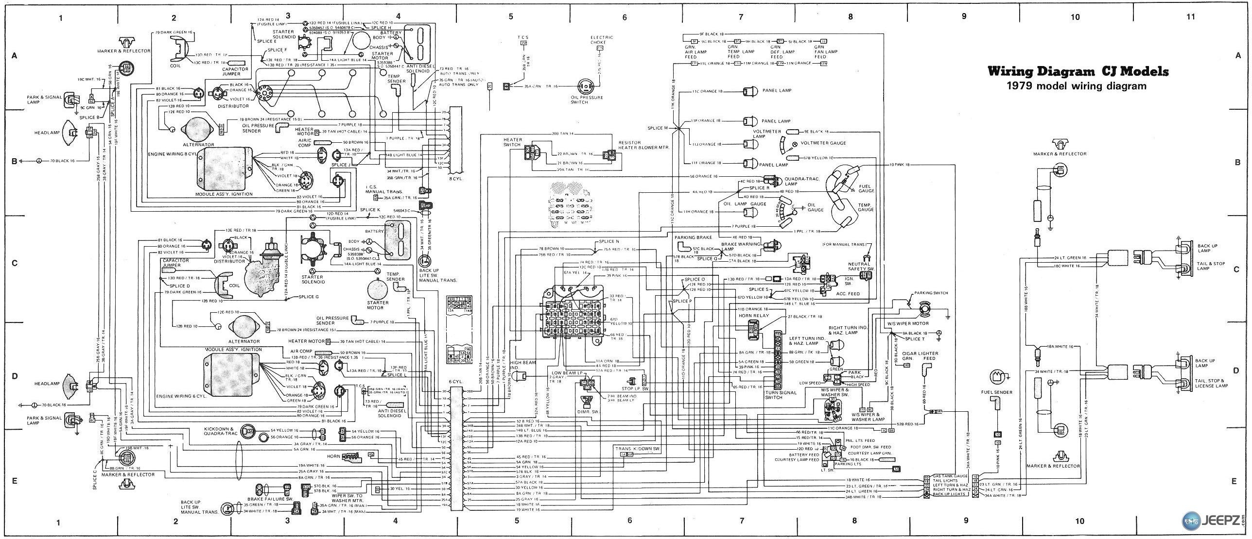 Amc Wiring Harness | Wiring Diagram - Dual Radio Wiring Diagram