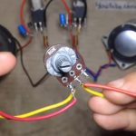 Amp Wiring Diagram 5 Pin Potentiometer | Wiring Diagram   Potentiometer Wiring Diagram