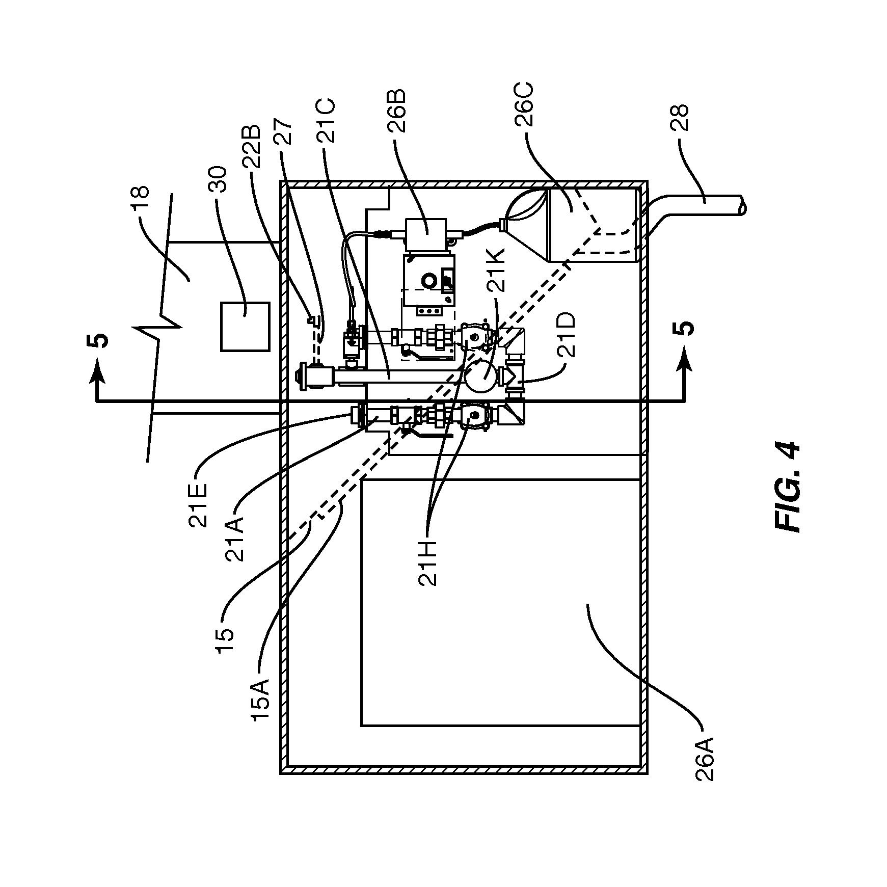 Ansul System Wiring Diagram - Lorestan - Ansul System Wiring Diagram