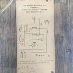 Antique Crank Phone Wiring Diagrams   Trusted Wiring Diagram Online   Old Telephone Wiring Diagram