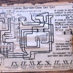 Antique Crank Phone Wiring Diagrams | Wiring Diagram   Old Telephone Wiring Diagram
