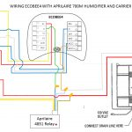 Any Hvac Guys Here That Can Check My Wiring Of Ecobee4 And Aprilaire   Ecobee4 Wiring Diagram