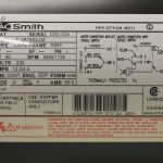 Ao Smith Pump Motor Wiring Diagram   Wiring Diagram Data Oreo   Ao Smith Motor Wiring Diagram