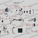 Apc Mini Chopper Wiring Harness | Best Wiring Library   Pocket Bike Wiring Diagram
