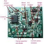 Apple Iphone Charger Teardown: Quality In A Tiny Expensive Package   Samsung Galaxy Tab 2 Charger Wiring Diagram