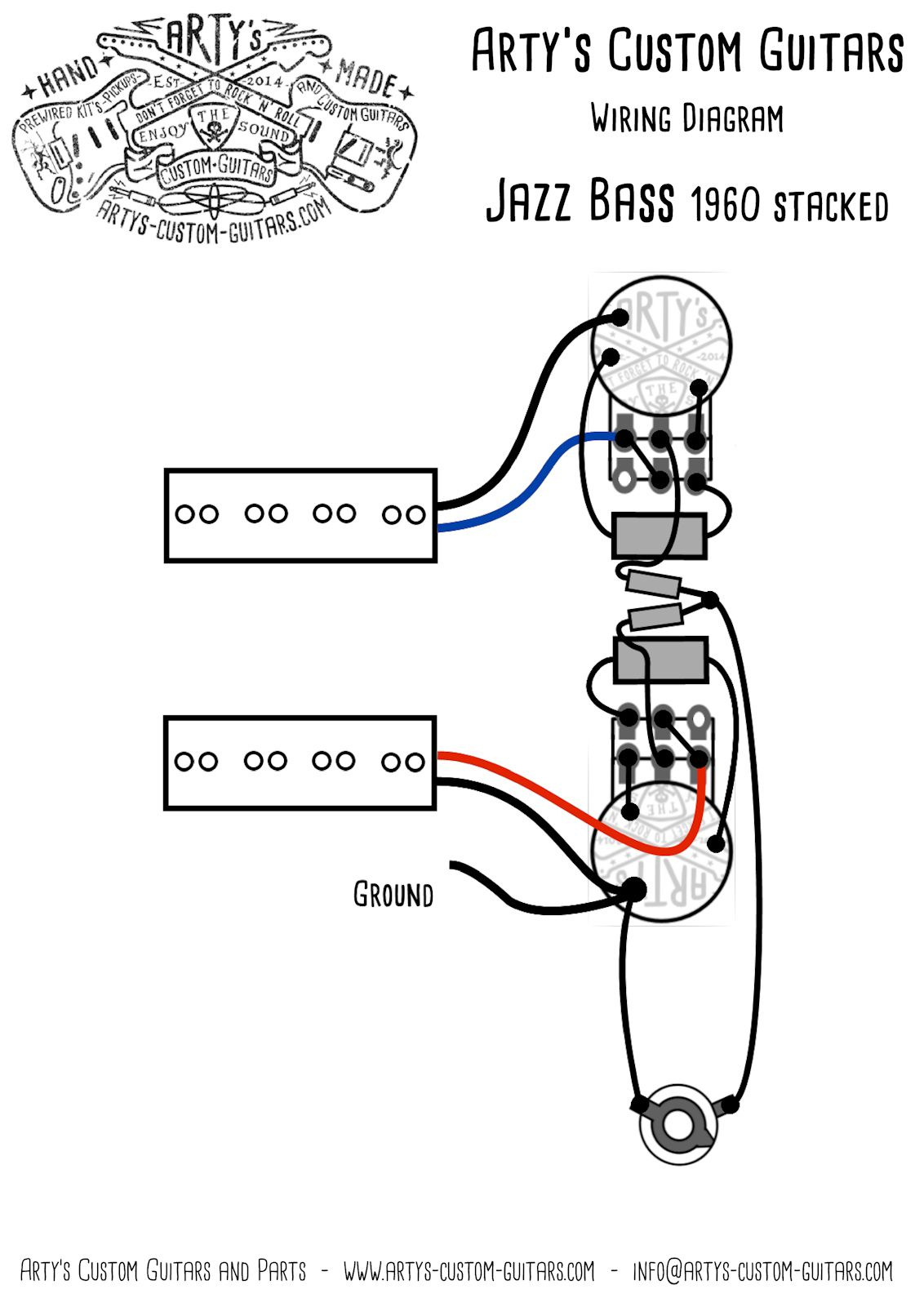 Perfect Ibanez Bass Guitar Wiring Diagram 76 In 5 Pin