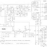 At And Atx Pc Computer Supplies Schematics   Bestec Atx 250 12Z Wiring Diagram