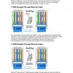 Att Cat5 Wiring   Best Wiring Library   Att Uverse Cat5 Wiring Diagram