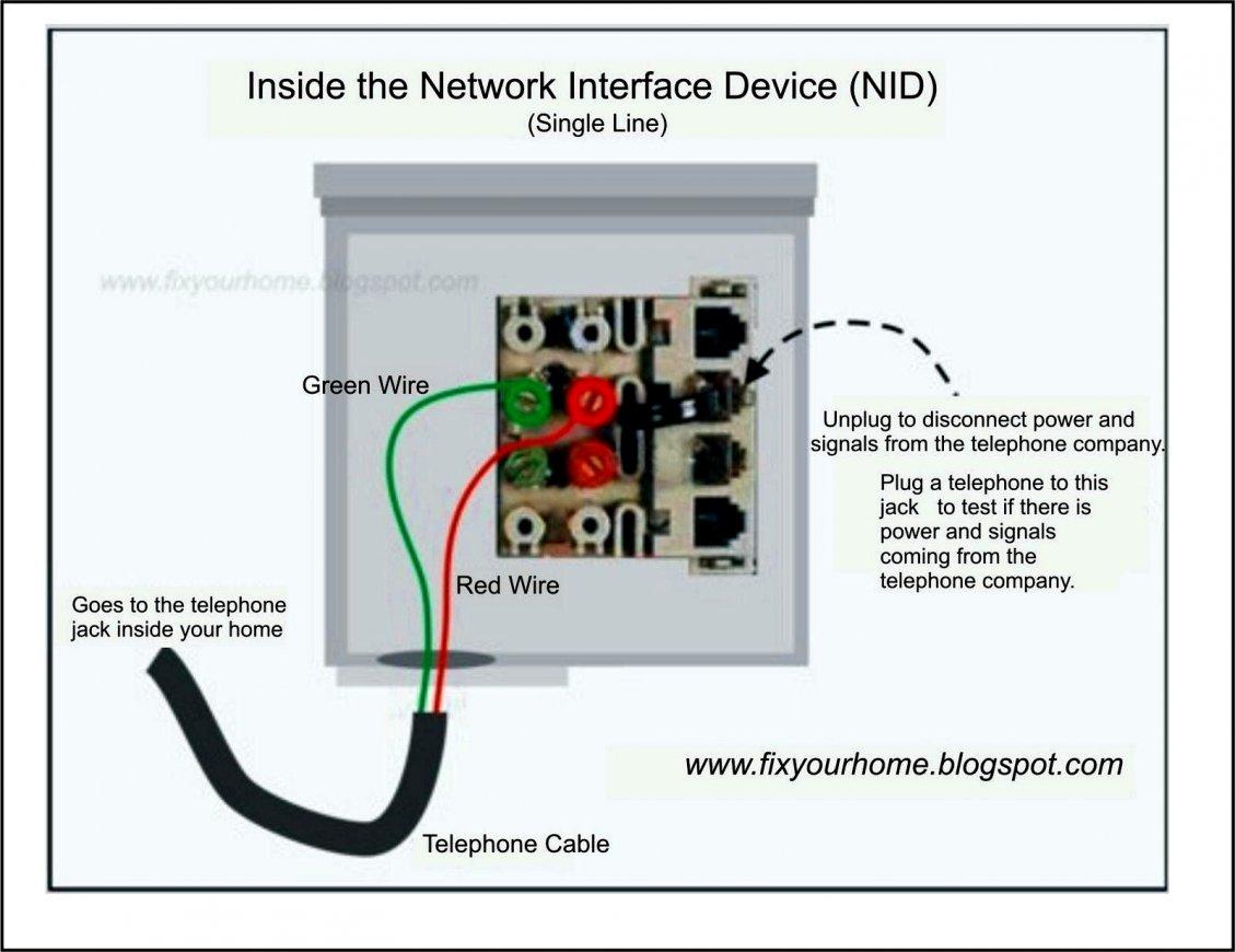 Att Uverse Wiring Diagram - Electrical Schematic Wiring Diagram • - Att Uverse Cat5 Wiring Diagram