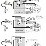 Atv Cdi Box Wiring | Wiring Library   5 Pin Cdi Box Wiring Diagram