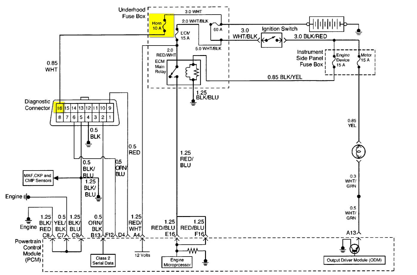 Audi Obd Wiring | Wiring Diagram - Submersible Well Pump Wiring Diagram