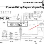 Audio Wire Diagram   Wiring Diagram Data Oreo   2003 Ford Explorer Radio Wiring Diagram