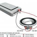 Audiobahn Subwoofer Wiring Diagram | Wiring Library   Kicker Subwoofer Wiring Diagram