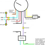 Auto Gauge Tach Wiring   Wiring Diagram Data   Autometer Gauge Wiring Diagram