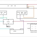 Autofeel Led Light Bar Wiring Diagram   Youtube   Led Light Bar Wiring Diagram