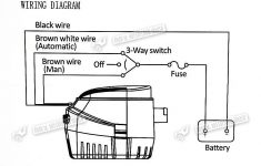 Automatic Bilge Pump Wiring Diagram – Wiring Diagrams Hubs – Bilge Pump Wiring Diagram