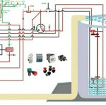 Automatic Water Level Controler Single Phase Motor Starter Best Of   Submersible Well Pump Wiring Diagram