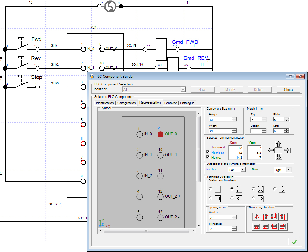 Automation Studio - Create Electrical Diagram Software - Wiring Diagram Software