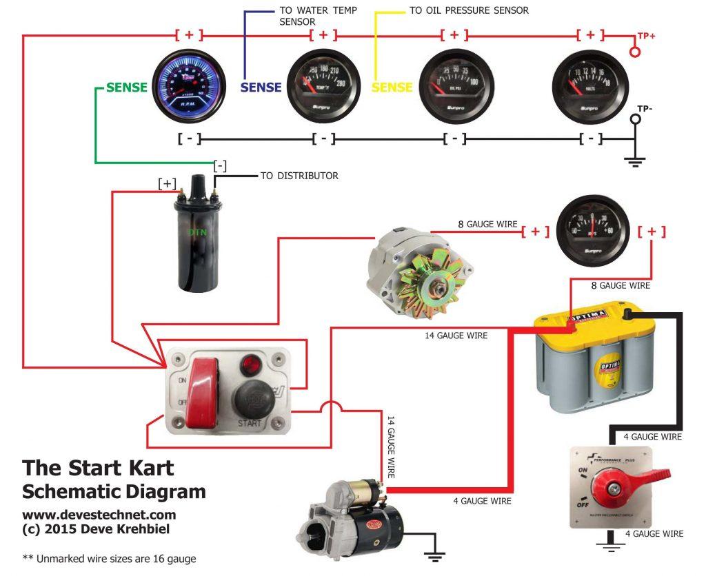 Autometer Ultra Lite Tach Wiring Diagram Electrical