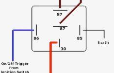 Automotive Bosch Relay Wiring Diagram | Wiring Diagram – Bosch Relay Wiring Diagram